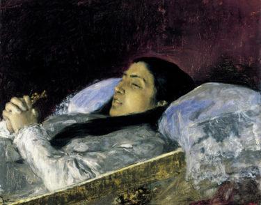 遺体(死人)の顔が眠った様に穏やかな理由とそこに込められた深イイ話