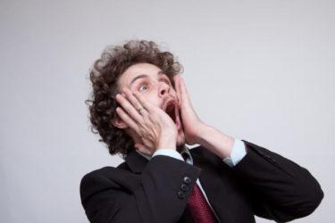 【仰天の事実】葬儀屋史上最高にびっくりした出来事!(目を疑うハプニング!?)